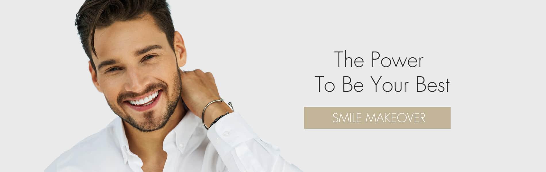 A Complete Smile Makeover | ArtLab Dentistry