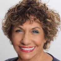Irene after all-on-4 dental implants at ArtLab Dentistry