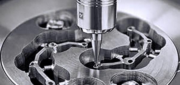dental milling machine at ArtLab Dentistry